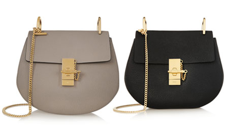 Chloé - Drew Bag