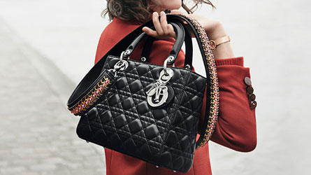 Dior - Diana Bag