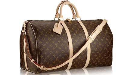 Louis Vuitton - Keepall Bag