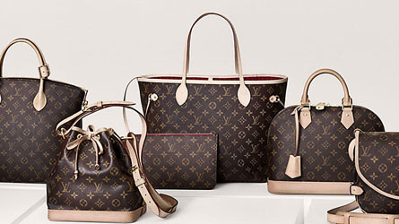 Louis Vuitton - neverfull Bag