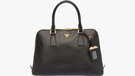 Prada - Saffiano Bag