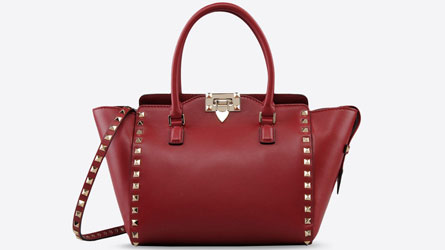 Valentino - Rockstud Bag